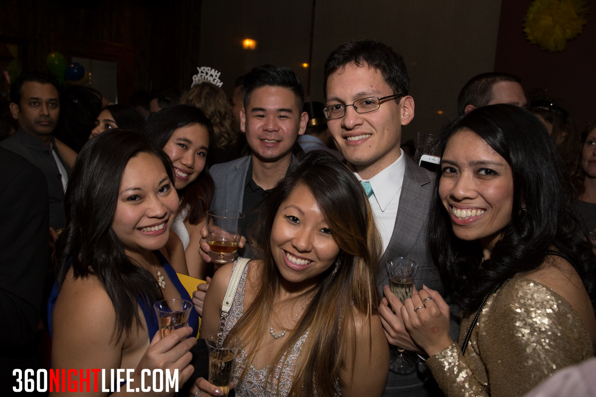 New Year's Eve Masquerade Ball 2020 DC at Umaya Wahington